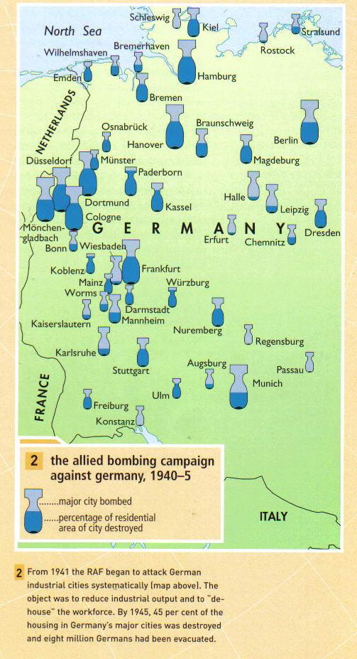 德国旧版中国地图