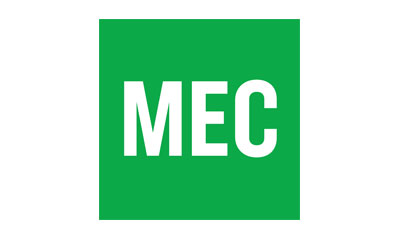 MEC(Mountain Equipment Co-op)
